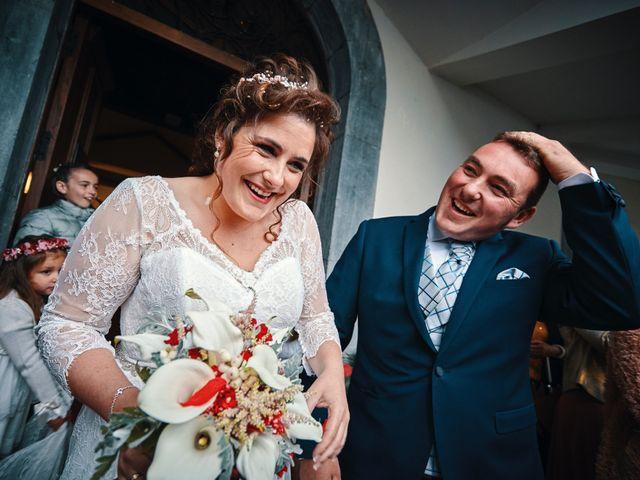 La boda de Jesus y Mariola en Pruvia (Llanera), Asturias 26