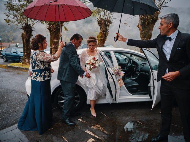 La boda de Jesus y Mariola en Pruvia (Llanera), Asturias 17