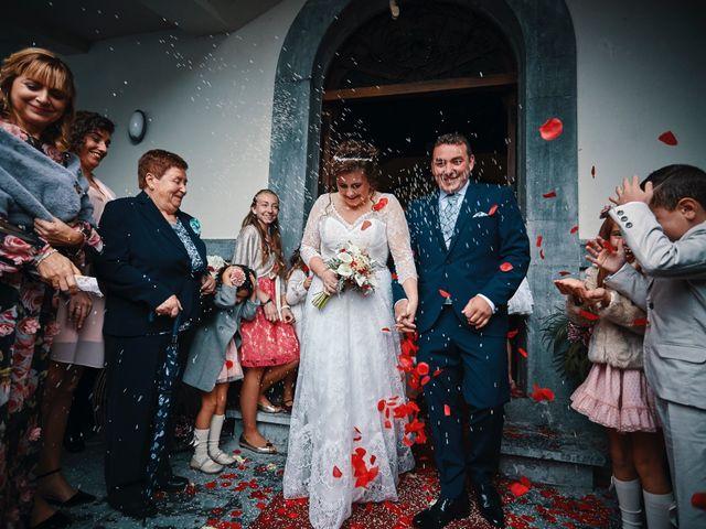 La boda de Jesus y Mariola en Pruvia (Llanera), Asturias 25