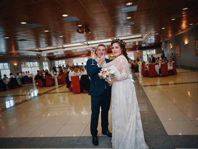 La boda de Jesus y Mariola en Pruvia (Llanera), Asturias 35