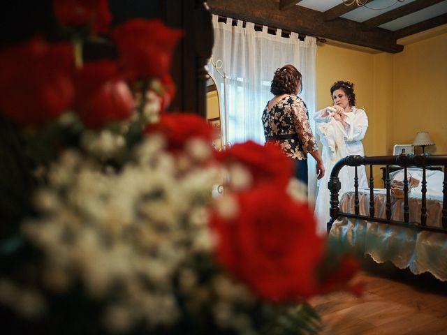 La boda de Jesus y Mariola en Pruvia (Llanera), Asturias 6