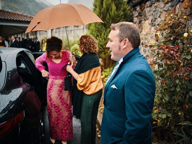 La boda de Jesus y Mariola en Pruvia (Llanera), Asturias 12