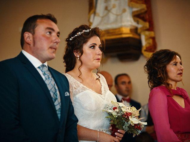 La boda de Jesus y Mariola en Pruvia (Llanera), Asturias 23