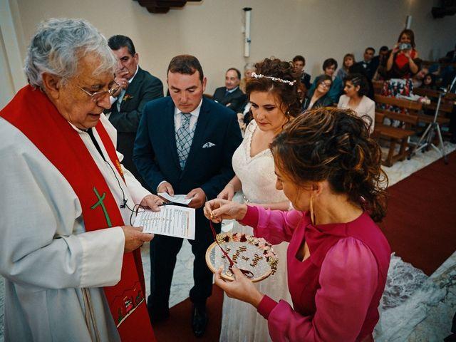 La boda de Jesus y Mariola en Pruvia (Llanera), Asturias 20