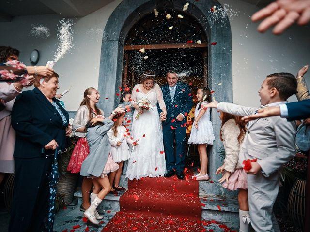 La boda de Jesus y Mariola en Pruvia (Llanera), Asturias 24