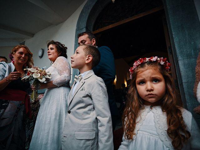 La boda de Jesus y Mariola en Pruvia (Llanera), Asturias 28