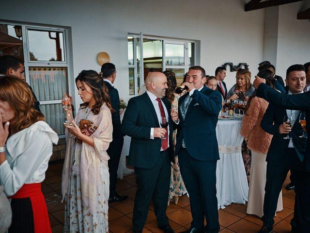 La boda de Jesus y Mariola en Pruvia (Llanera), Asturias 33
