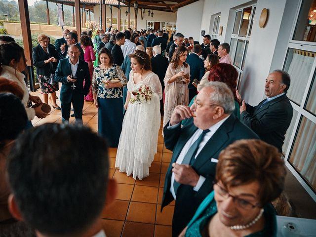 La boda de Jesus y Mariola en Pruvia (Llanera), Asturias 34