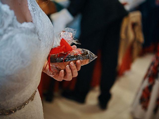 La boda de Jesus y Mariola en Pruvia (Llanera), Asturias 45