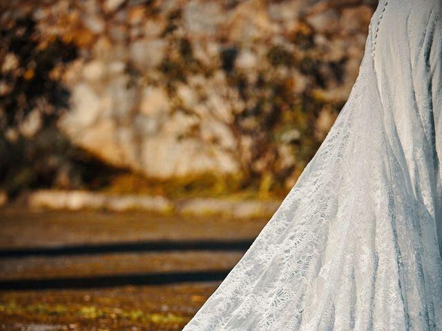La boda de Jesus y Mariola en Pruvia (Llanera), Asturias 53