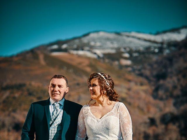 La boda de Jesus y Mariola en Pruvia (Llanera), Asturias 58