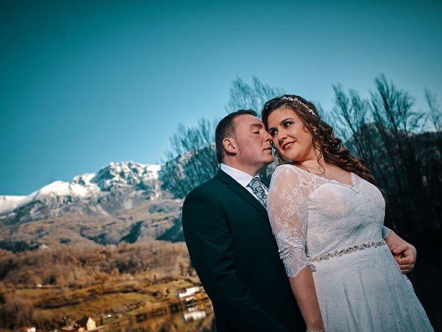 La boda de Jesus y Mariola en Pruvia (Llanera), Asturias 62
