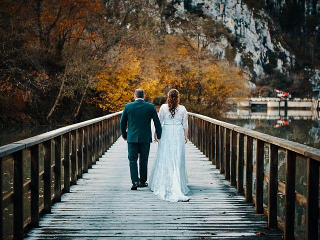 La boda de Jesus y Mariola en Pruvia (Llanera), Asturias 64