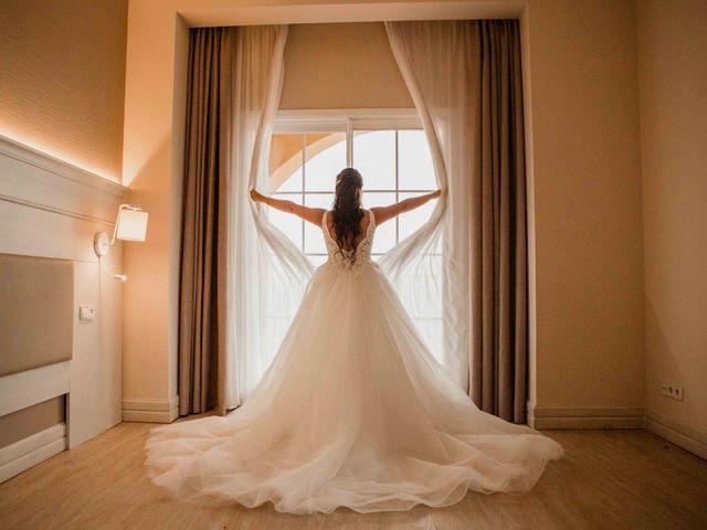 La boda de Christian y Natalie en Torre Del Mar, Málaga 4