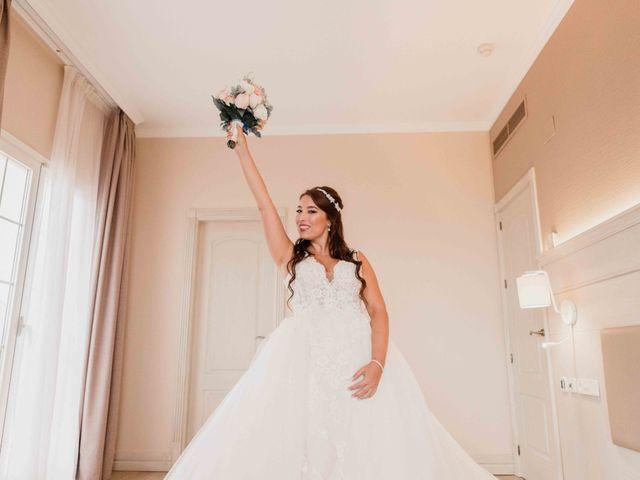La boda de Christian y Natalie en Torre Del Mar, Málaga 5