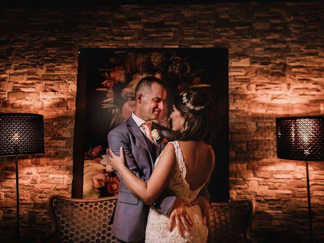 La boda de Christian y Natalie en Torre Del Mar, Málaga 8