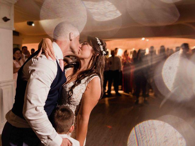 La boda de Christian y Natalie en Torre Del Mar, Málaga 14