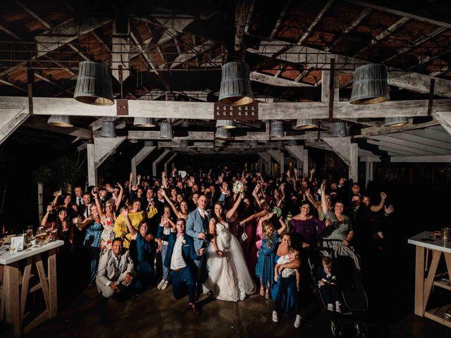 La boda de Christian y Natalie en Torre Del Mar, Málaga 25