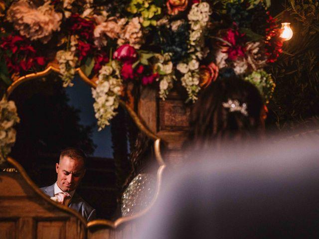 La boda de Christian y Natalie en Torre Del Mar, Málaga 29