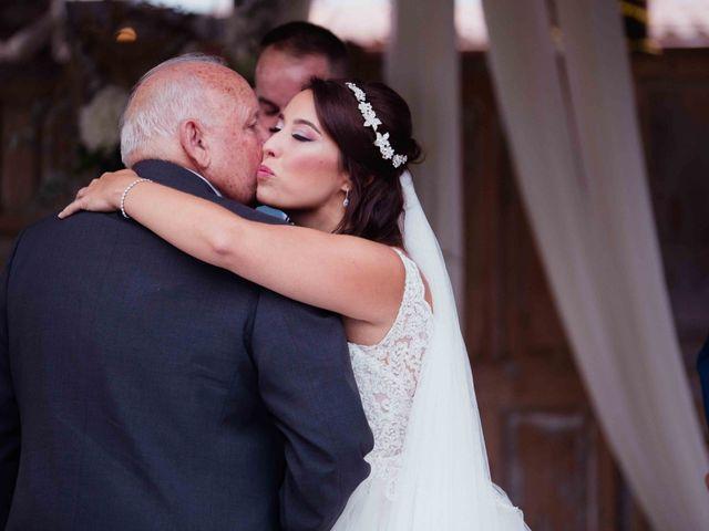 La boda de Christian y Natalie en Torre Del Mar, Málaga 30
