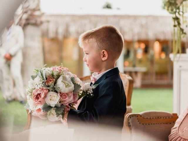 La boda de Christian y Natalie en Torre Del Mar, Málaga 35
