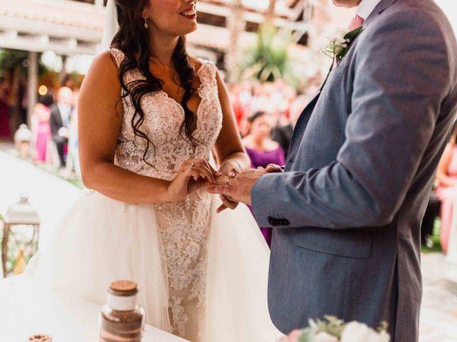 La boda de Christian y Natalie en Torre Del Mar, Málaga 38