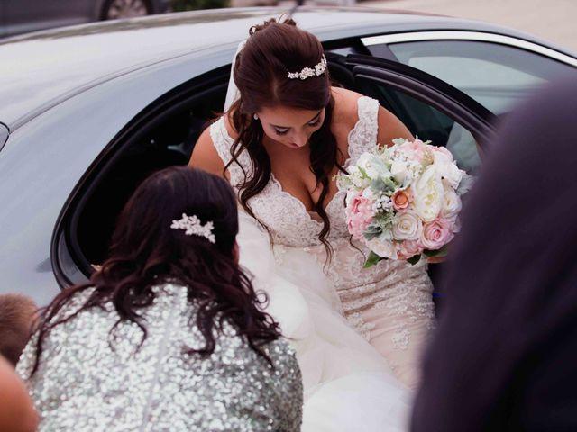 La boda de Christian y Natalie en Torre Del Mar, Málaga 39