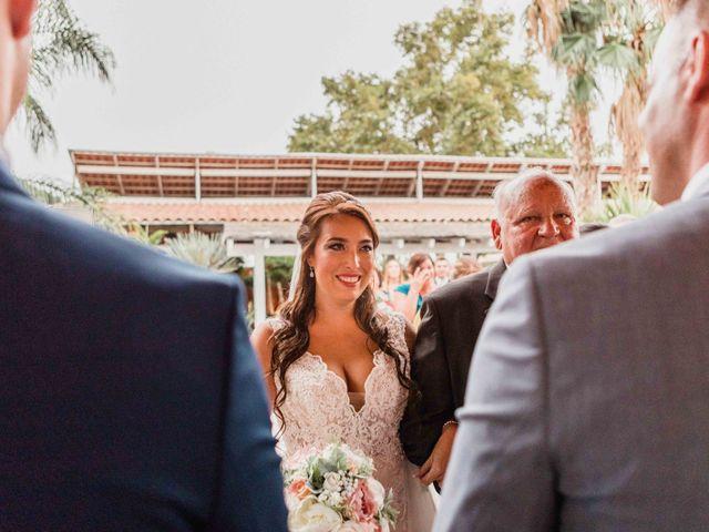 La boda de Christian y Natalie en Torre Del Mar, Málaga 53