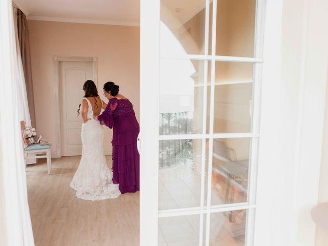 La boda de Christian y Natalie en Torre Del Mar, Málaga 67