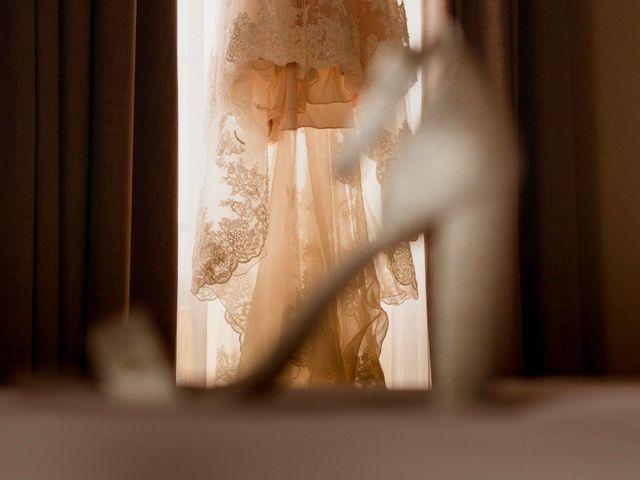 La boda de Christian y Natalie en Torre Del Mar, Málaga 68