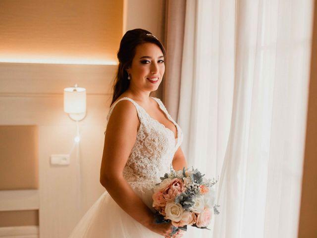 La boda de Christian y Natalie en Torre Del Mar, Málaga 75