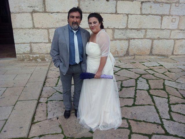 La boda de Noé y Laura en Santuario Virgen De La Cabeza, Jaén 6
