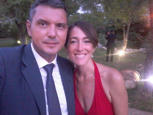 La boda de Francisco  y Melissa  en Coria Del Rio, Sevilla 4