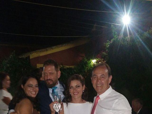 La boda de Francisco  y Melissa  en Coria Del Rio, Sevilla 5