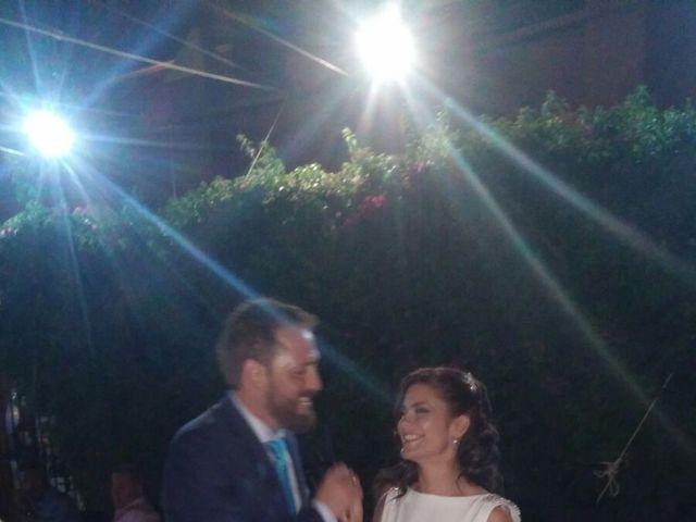 La boda de Francisco  y Melissa  en Coria Del Rio, Sevilla 8