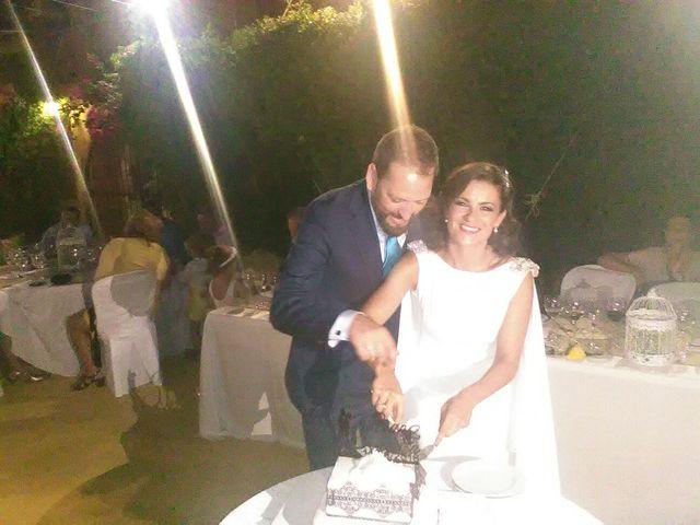 La boda de Francisco  y Melissa  en Coria Del Rio, Sevilla 9