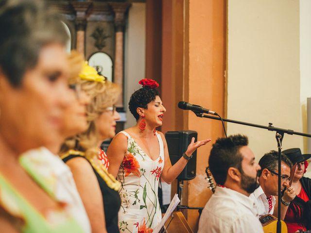 La boda de Mohit y Virginia en Villagarcia Del Llano, Cuenca 8