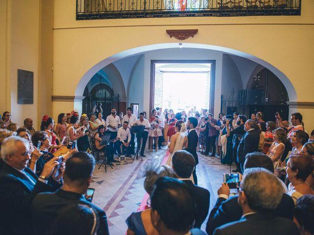 La boda de Mohit y Virginia en Villagarcia Del Llano, Cuenca 10