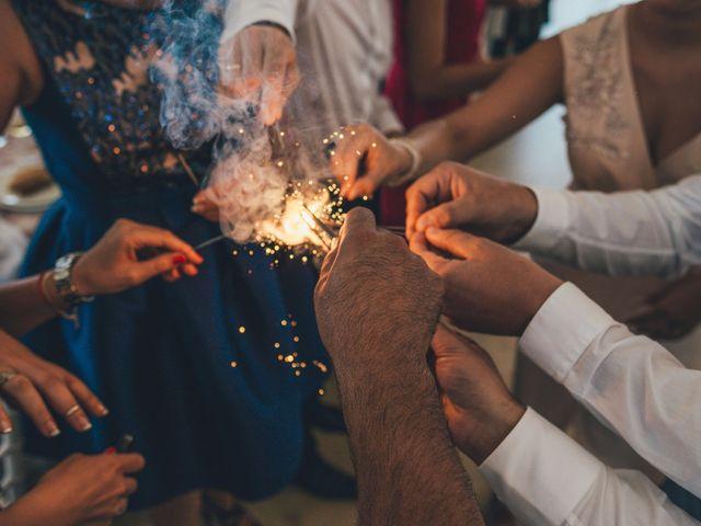 La boda de Mohit y Virginia en Villagarcia Del Llano, Cuenca 26