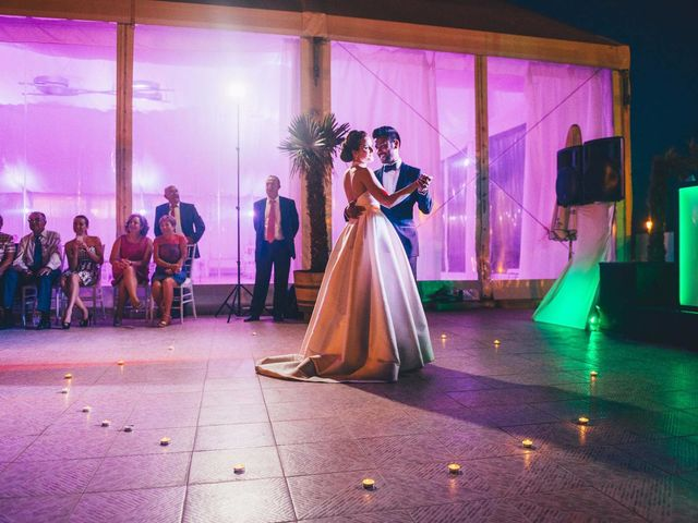 La boda de Mohit y Virginia en Villagarcia Del Llano, Cuenca 66