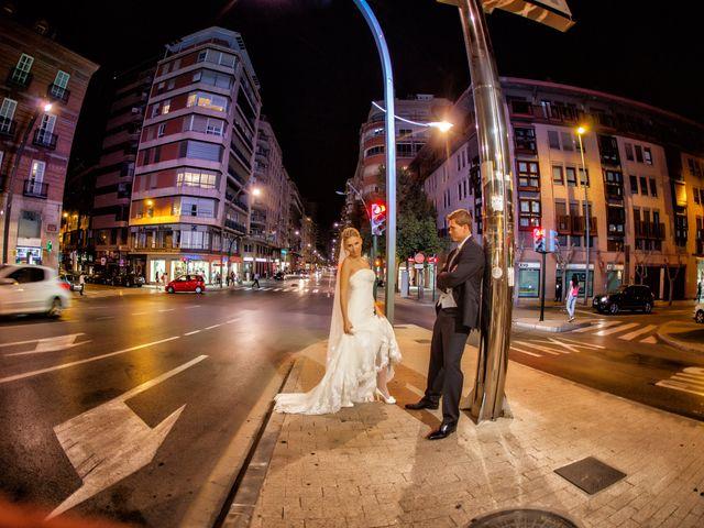 La boda de Cristina y Jose Ramón