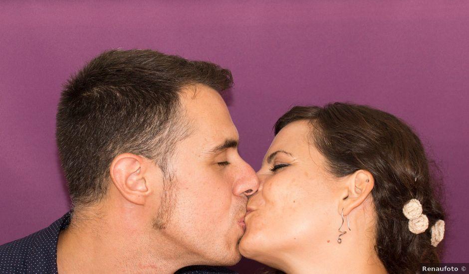 La boda de Diego y Marta en Tarragona, Tarragona