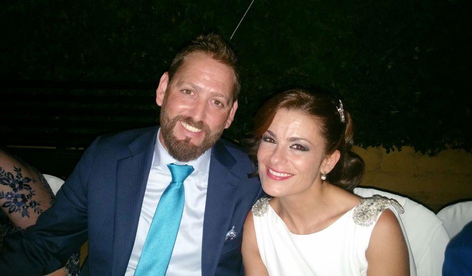 La boda de Francisco  y Melissa  en Coria Del Rio, Sevilla