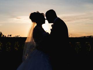 La boda de Loida y Diego