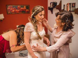 La boda de Marta y Dani 1