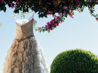La boda de Isa y Jose 1