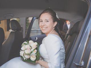 La boda de Beatriz y Álvaro 3