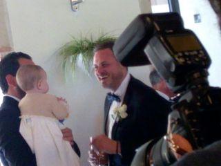 La boda de Lydia y Ruben