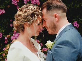 La boda de Ana Elisa y Lucas