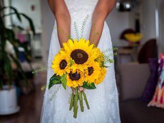 La boda de Sofía y Álvaro 1